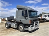 1999 DAF CF85 4 x 2 Prime Mover Truck