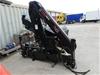2007 HIAB SX 099-HDUO Crane