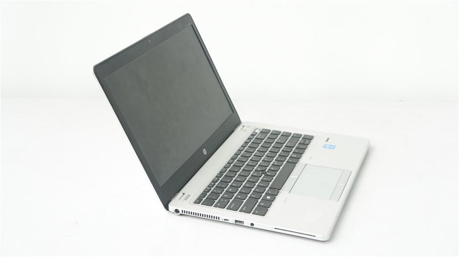 HP EliteBook Folio 9480m 14-inch Notebook