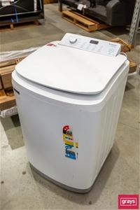 Simpson SWT5541 Top Load Washing Machine
