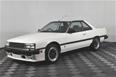 1983 Nissan Skyline RS Coupe DR30 (FJ20 Engine)