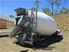 2008 Att Mixer Concrete Agitator Bowl
