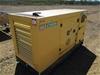 2018 Agrison GFS - 80kVA Generator