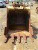 Cat G.P / Rock Bucket 1200mm