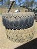 Qty 2 x 29.5 R25 Dump Truck Tyres