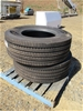 Qty 2 x 385/65R225 Hankook AH31 Tyres