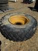 Grader Wheel 17.5R25
