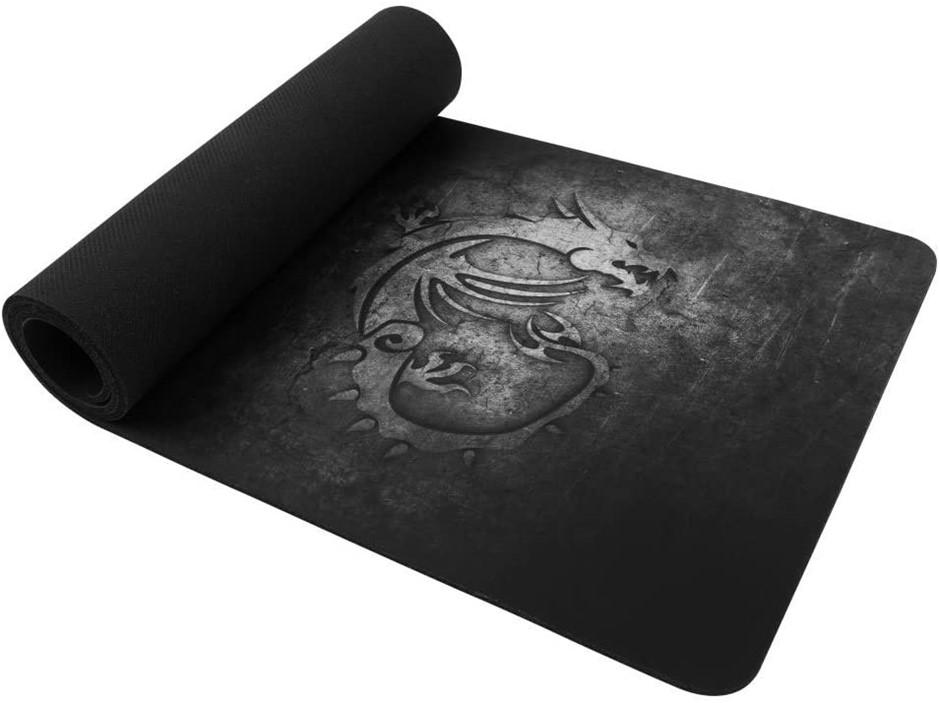 MSI Gaming Mousepad XL, Black