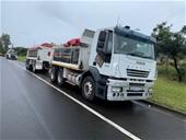 Transport Multi Vendor Auction- NSW