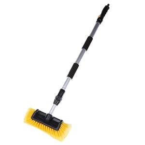 Extension Car & Truck Wash Brush, Alumin