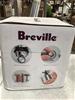 <p>Breville The Barista Express BES870BKS - Black Sesame Coffee Station</p>