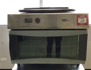 Wiesheu Commercial Electric Oven Stainle