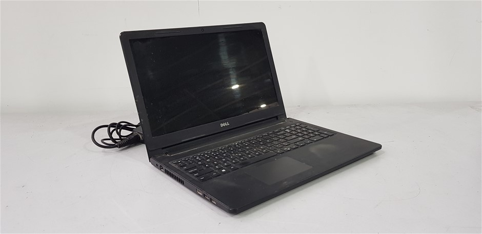 Dell Inspiron 15- 3567 Notebook