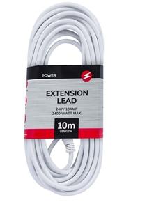 Power Extension Lead Standard Australian