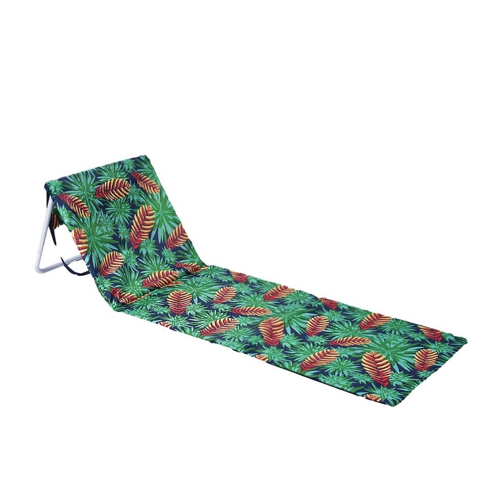 Outdoor Portable Folding Chair Beach Mat Ultra Light, Mossman