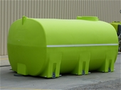 Water Cartage and DieselCadet Free-Standing Diesel Tanks