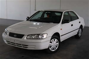 2001 Toyota Camry CSI SXV20R Automatic S