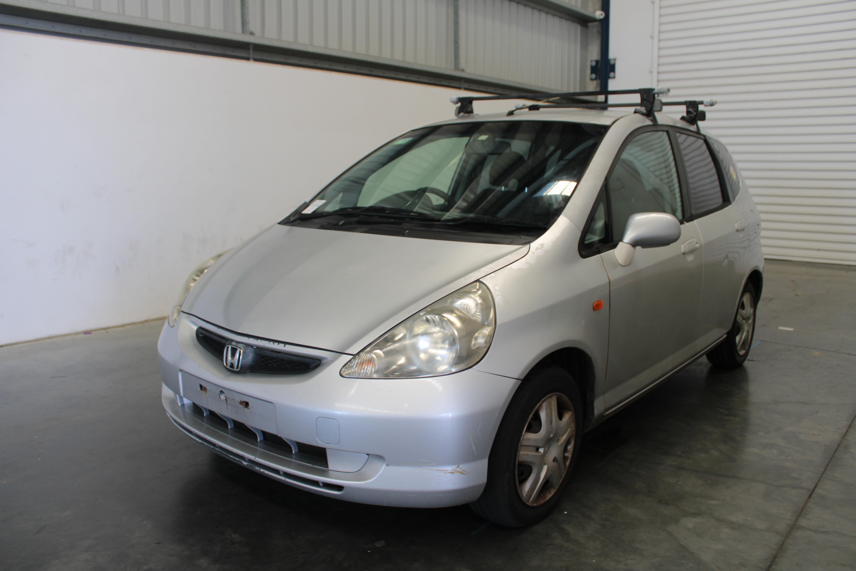 2003 Honda Jazz VTi GD CVT Hatchback (WOVR)