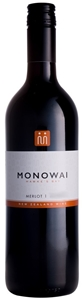 Monowai Winemaker`s Selection Merlot 201