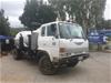 1999 Hino Ranger Vac Truck