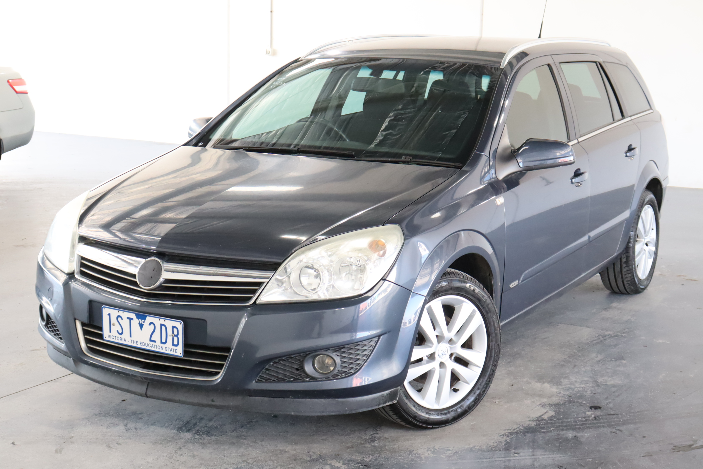 2008 Holden Astra CDX AH Automatic Wagon