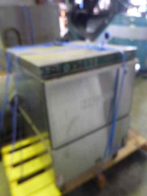 Eswood UC-25NDP Glass Washer