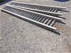 <p>Alloy loading ramps (Pooraka, SA)</p>