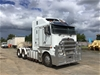 <p>2014 Kenworth  K 200 6 x 4 Prime Mover Truck</p>