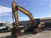 <p>CAT 325C Hydraulic Excavator (Pooraka, SA)</p>