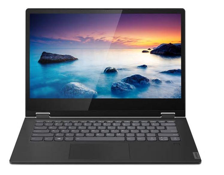 Lenovo ideapad C340-14IML 14-Inch Notebook, Onyx Black