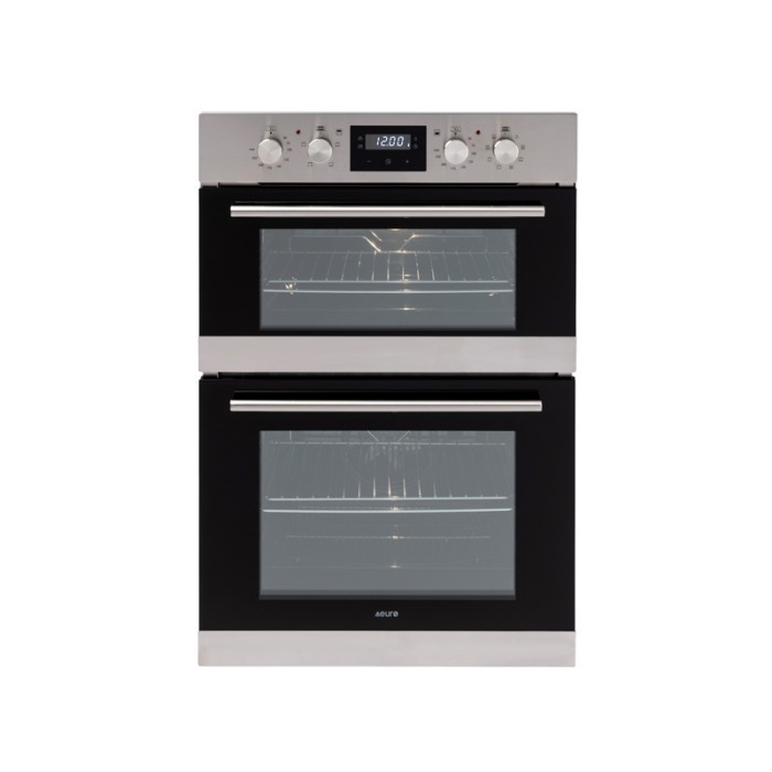 Euro 60cm Double Electric Oven, Model EO8060DX