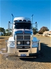 2015 Kenworth T409 6 x 4 Prime Mover