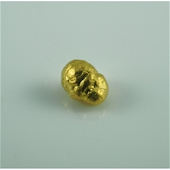 Pure Gold Nuggets/Drops Unreserved