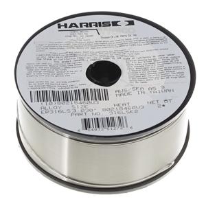 1kg Spool x HARRIS Stainless Steel MIG W