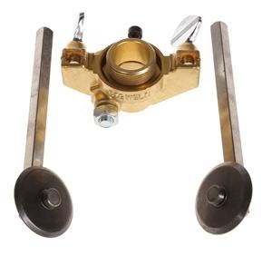 CIGWELD Guide Roller. (SN:308729) (28066