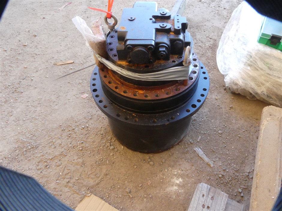 DRIVE MOTOR suits 21 to 25 tone Excavator