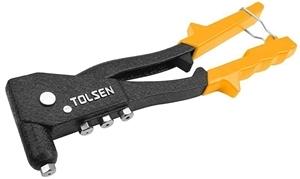 TOLSEN Hand Riveter for Aluminium Rivet