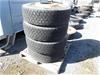 4x Rims & Tyres