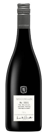 McGuigan Short List Montepulciano 2015 (6 x 750mL) Barossa Valley, SA