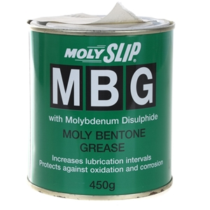 MOLY SLIP Multi-Purpose Grease with Moly