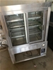 Koldtech Heated Food Glass Display Unit