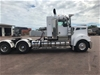 2006 Kenworth T904 Prime Mover Truck