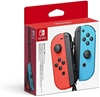NINTENDO SWITCH Joy-Con Pair , Red/Blue. Buyers Note - Discount Freight Rat