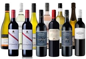 Wine Advisors Choice Mixed Dozen (12x 75