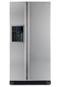 Omega 604L Stainless Steel Side by Side Refrigerator (OFSI6XA)- ORP: $2,399