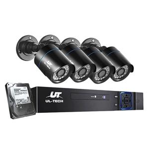 UL-tech Home CCTV Camera Security System