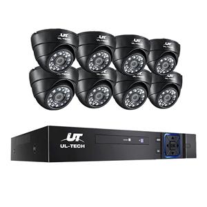 ULtech CCTV Camera Home Security System