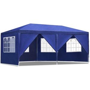 Instahut 3x6m Gazebo Tent Party Wedding