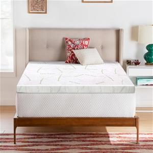 Giselle Bedding Cool Gel Memory Foam Mat