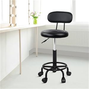 Artiss Salon Stool Swivel Barber Chairs